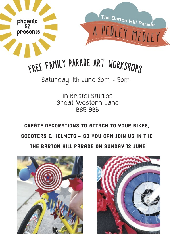 free family workshop